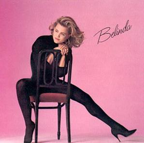 Belinda Carlisle / Mad About You