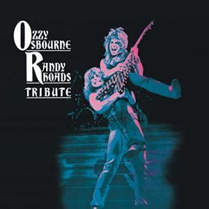 Ozzy Osbourne /Crazy Train