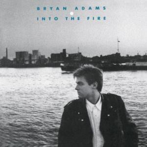 Bryan Adams / Heat Of The Night