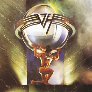 Van Halen / Good Enough