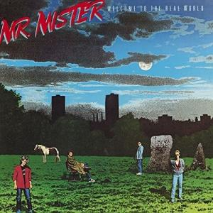 Mr. Mister / Is It Love