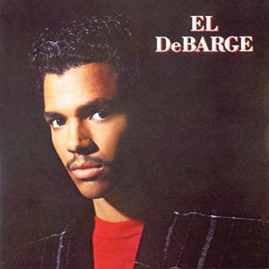 "El DeBarge / Who's Johnny (""Short Circuit"" Theme"