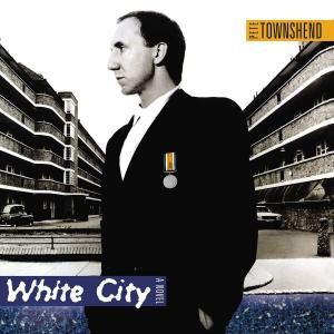 Pete Townshend / Face The Face