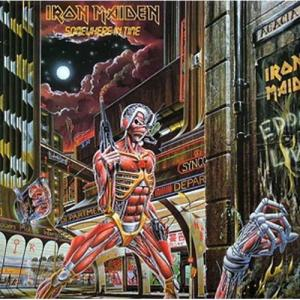 Iron Maiden / Wasted Years