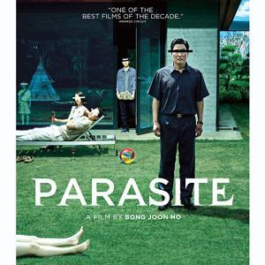 最後はホラー。ものすごく怖かった。/ポン・ジュノ監督『パラサイトー半地下の家族ー』