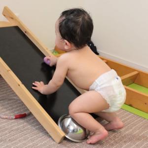 赤ちゃんの集中力の育み方
