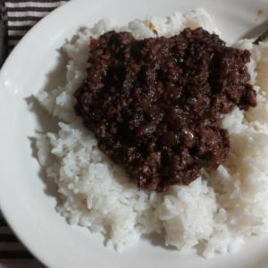 第249話 極貧の中の食事風景 その5