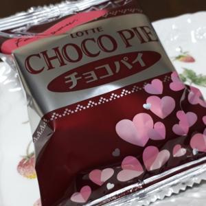 チョコパイ