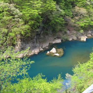 24インチ自転車旅「'08 春の秋田 斜め縦断の旅③」を公開