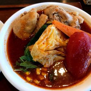 北海道グルメ☆スープカレー