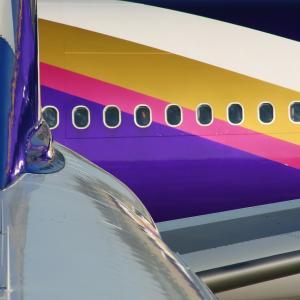 新型コロナで2社目の経営破綻!ちょっと待って!その航空会社予約してます。