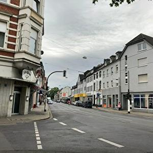 【ドイツ】以前住んでいた所を通ったら・・・。