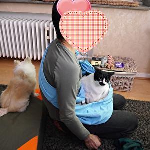 【ドイツ】おばさんの弱点&お知らせ。
