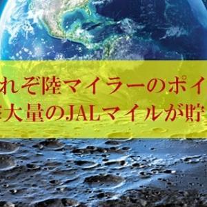 【壮絶】風変わりな陸マイラー祭りが大人気 | JALマイルやANAマイルが貯まる14,000円還元はかなりおトクなポイ活。