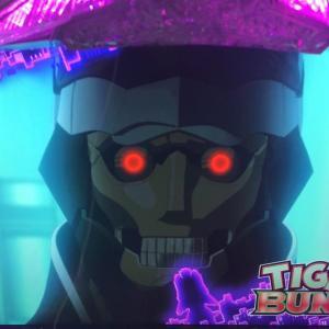 【パチスロタイガー&バニー】アイキャッチで紫出現?!期待値の塊をいかせるか!!【ゾーン・天井狙い】