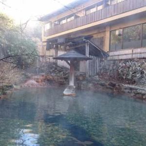 【奥那須・秘湯の宿「大丸温泉旅館」】コロナに惑わされず宿泊レポート。素晴らしいおもてなしと川を堰き止めた広い温泉(おっさん一人旅紀行)