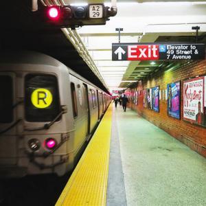 ニューヨークの複雑な地下鉄を乗りこなせ!NYメトロマスター完全ガイド【駅の利用方法】(マイルで世界一周旅行記㊵:ニューヨーク編③)