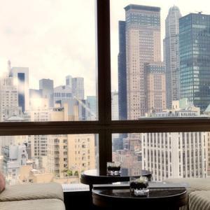 世界一物価が高いNYで【質の良いホテルを「格安」で見つける方法】(マイルで世界一周旅行記㊸:ニューヨーク編⑥)