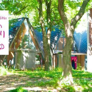 【大盛況☆ありがとうございました‼】学びの森のママまつりin日本橋室町