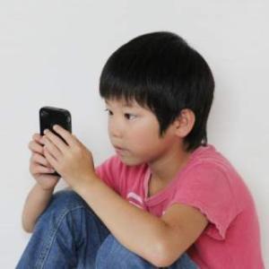 子供の姿勢と自律神経