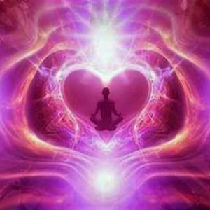 【伝授】神聖な愛の循環覚醒ワーク