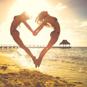 愛を広げて高次元意識へ