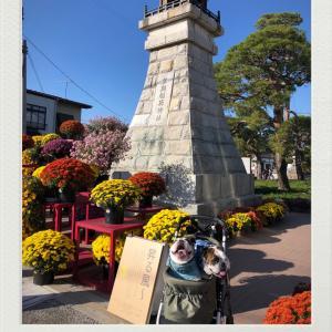 笠間稲荷神社①鳥居まで編(笑)