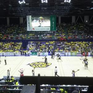 vs秋田ノーザンハピネッツ(20160924-25)