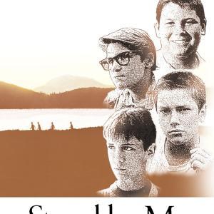 もし、映画「スタンド・バイ・ミー」を観たことの無い人がいた…(*´ー`*)ら