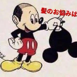 抜け毛から復活!!