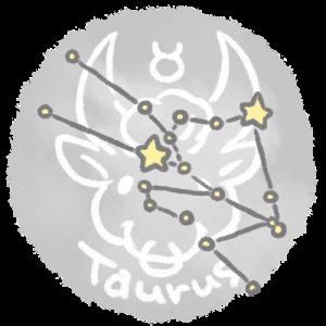 12星座の基本的性格!おうし座の性格や性質は?