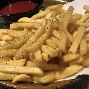 【ポテト】毎日ポテトフライ食べてしまう部