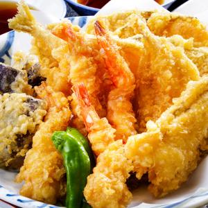 【天ぷら】天ぷらで一番うまいタネ