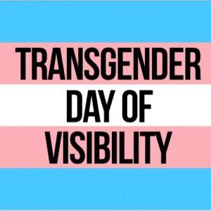 3月31日は国際Transgender Day of Visibility
