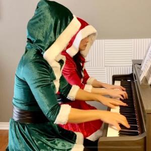 コスプレ連弾 第6弾 クリスマス