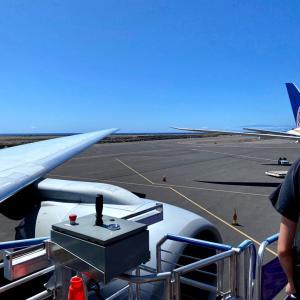 家族旅行は。。。ハワイ