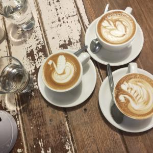 カフェの街のお土産はこだわり抜かれたコーヒー豆でキマリ!
