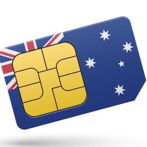 【オーストラリアケータイ事情】結論から言うと格安SIMが1番良き!