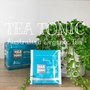 【Aus Holic/ただのコスメ好き】ルーカスポーポー、Tea Tonic、sukin