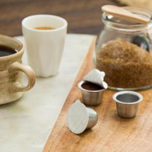 エコの時代!少ないゴミで美味しいコーヒーを!