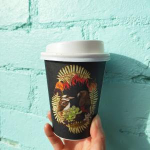 カフェの街メルボルンでカフェ巡り♡