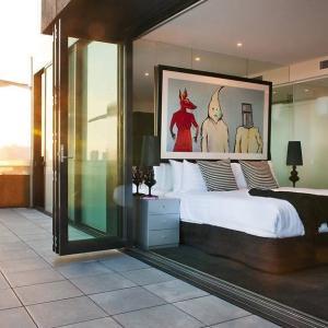 メルボルン近郊サウスヤラ周辺の素敵ホテル4選!