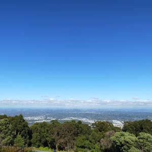 ヤラバレー旅行記➈絶景展望台&カフェ「Sky High」