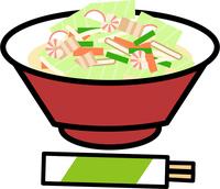 鶴岡で味わえる皿うどん・長崎ちゃんぽん『ダイニング たっち』