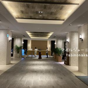アートホテル石垣島宿泊記。お部屋や朝食など