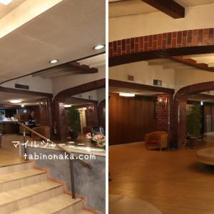 雲仙湯元ホテル宿泊記。お部屋や夕食、朝食など