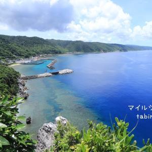 沖縄北部絶景ドライブ☆茅打ちバンタや辺戸岬、瀬嵩崎灯台など