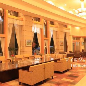蔵王温泉『蔵王四季のホテル』宿泊記。お部屋や食事など