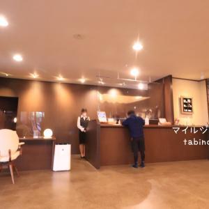 屋久島グリーンホテル宿泊記。お部屋や朝食など