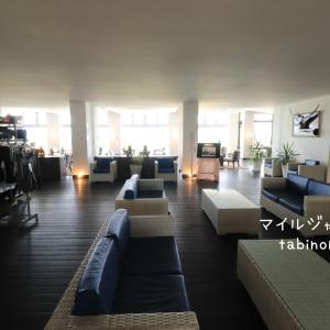 久米島イーフビーチホテル宿泊記。お部屋や朝食など